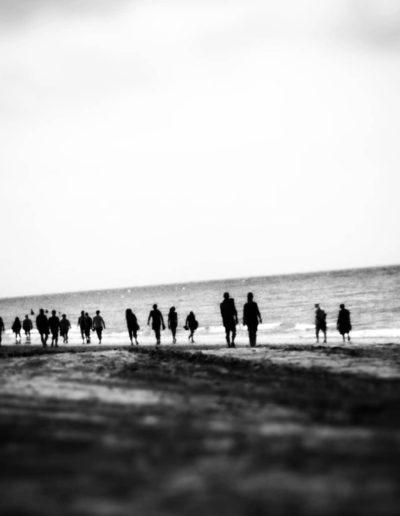 La procession - The procession, 2018