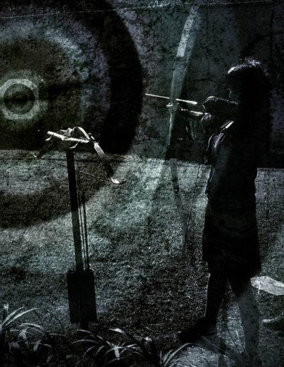 La cible - The target, 2017