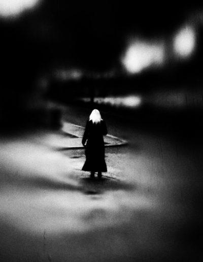 Seul - Alone, 2018