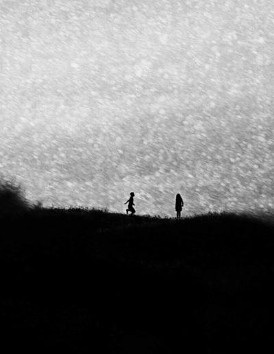 Les constellations / Constellations, 2019