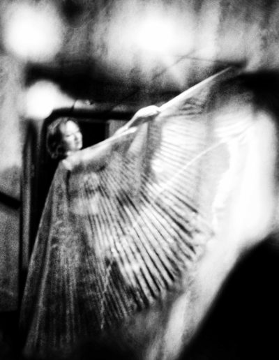 Les ailes du désir / Desire's wings, 2019