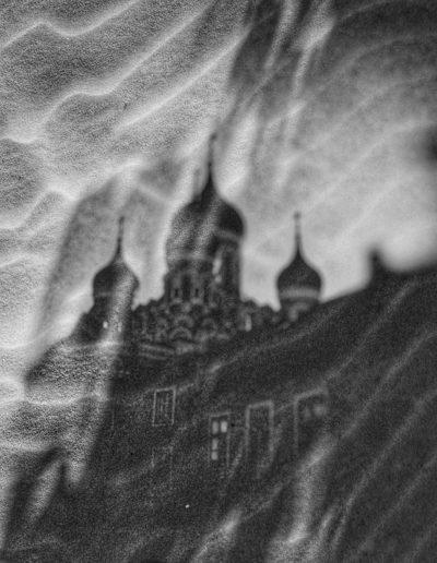 La cité engloutie / The sunken city, 2019