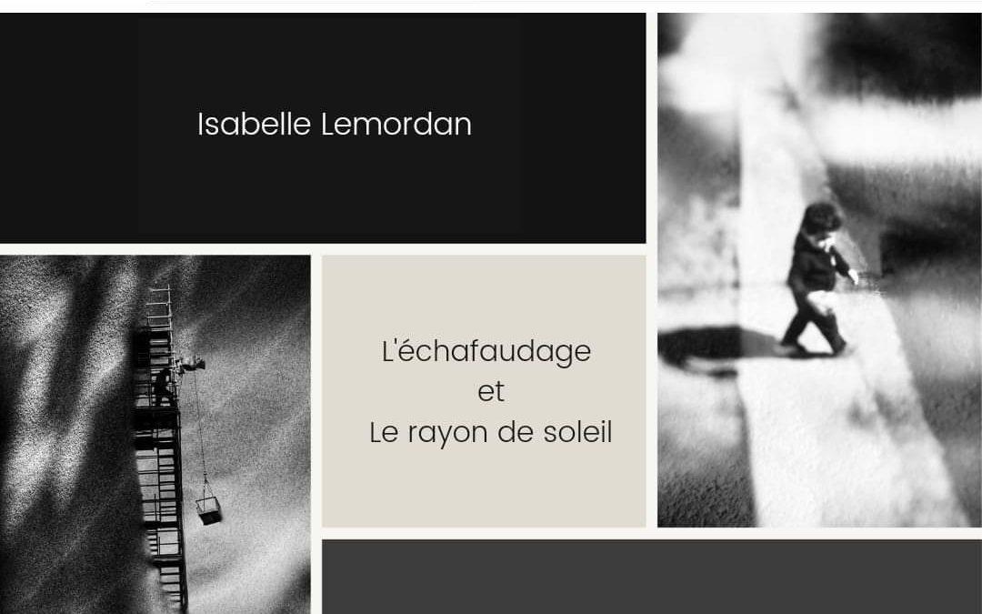 Deux photographies à la Galerie 26 Bonaparte